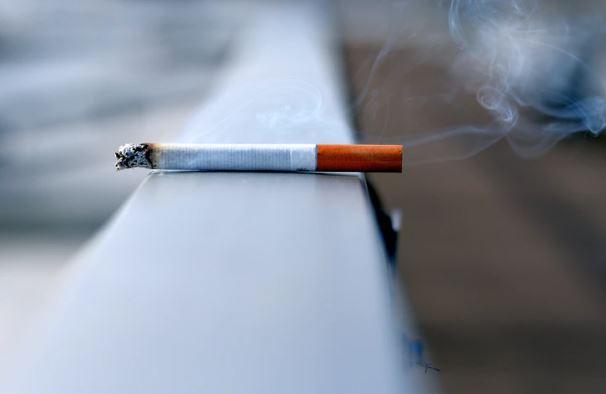 ban on cigarette sales