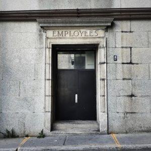 job crisis