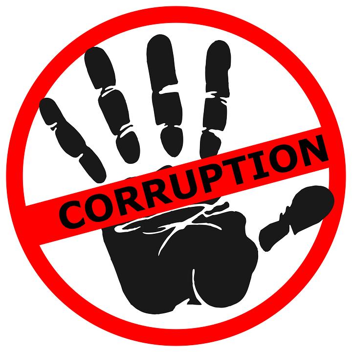 No-corruption