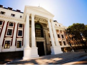 SA Parliament